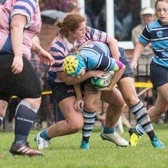Ripon Bluebelles v Halifax Ladies 17th Sept 2017