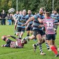 1st XV Match Report - 7th October 2017