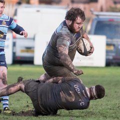 Ripon 1st XV vs Old Crossleyans 7th Oct 2018
