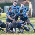 1st XV Match Report - Saturday 6th January
