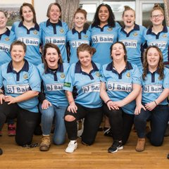 Ripon Bluebelles v Rotherham 28th Jan 2018