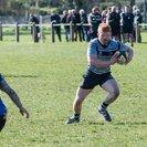 1st XV Match Report - Saturday 13th April
