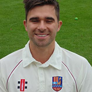 Kinch anchors batting while Ellis seals win with hat-trick