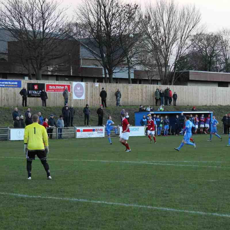 Musselburgh Athletic 1 V 1 Hill of Beath