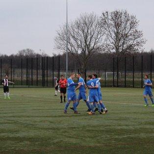 League Match 16