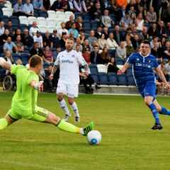Magic Ammies Pegged Back In Thriller on the Fylde (Highlights / Report / Photos / Interviews)
