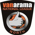 Two Ammies In National League North Team of the Season