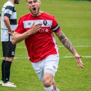 Super Ammies Power Into Play-Offs