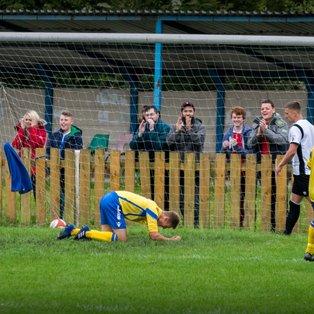 Ammies Kick Off Season With Eight Goal Haul