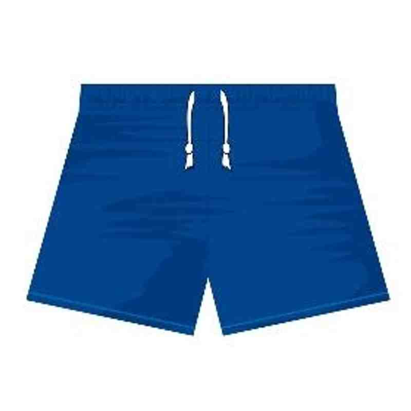 ROYAL KIWI SHORTS