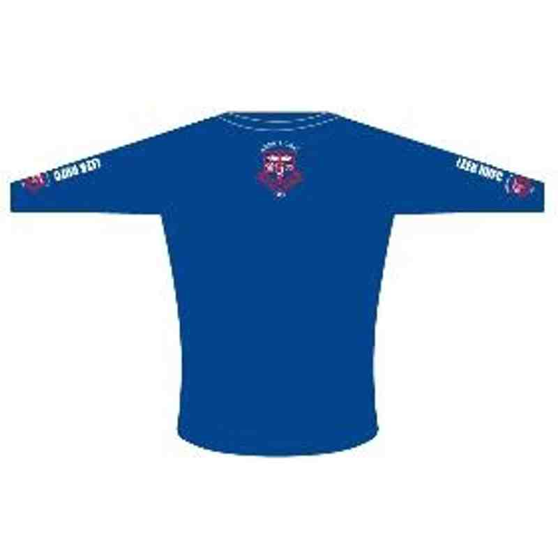 ROYAL BASELAYER