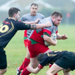 Rugby Welsh V Atherstone December 2016