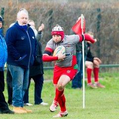 Rugby Welsh v Birmingham Exiles Jan 2017