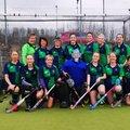 Ladies 1s lose to Holcombe Ladies 2's 3 - 0