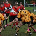 Tadley edge 'Field in hard fought cup game