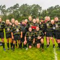 Mellish Victorious: 24  to 19