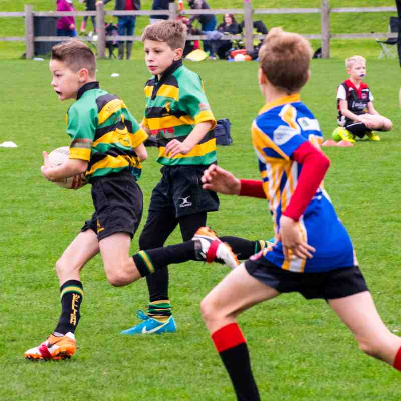 U12,s V Chesterfield 15-10-17