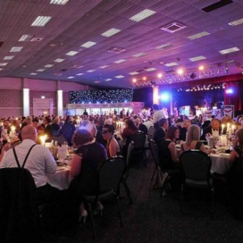 Chorley Panthers Ball