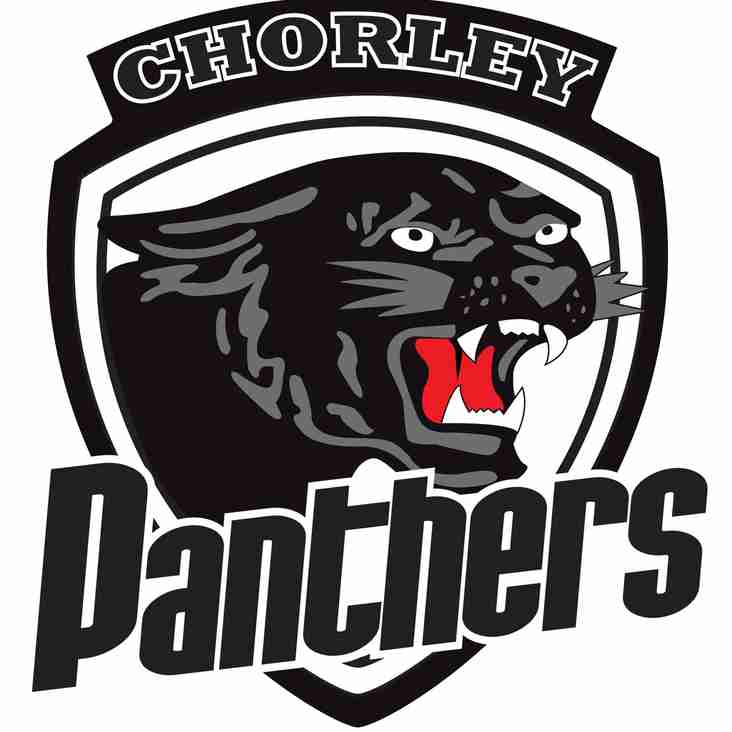 Chorley Panthers 2016 Presentation Night Film