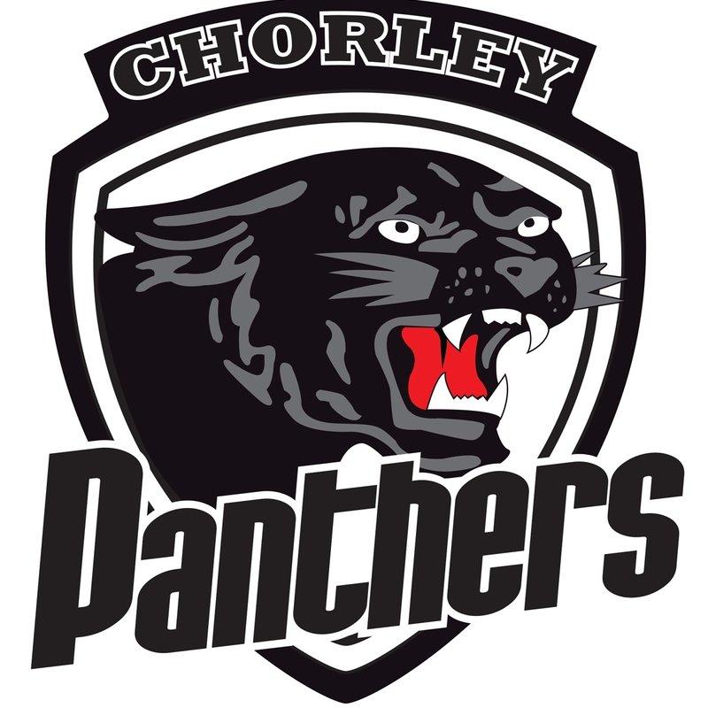 Chorley Panthers 2016 Presentation Night Film