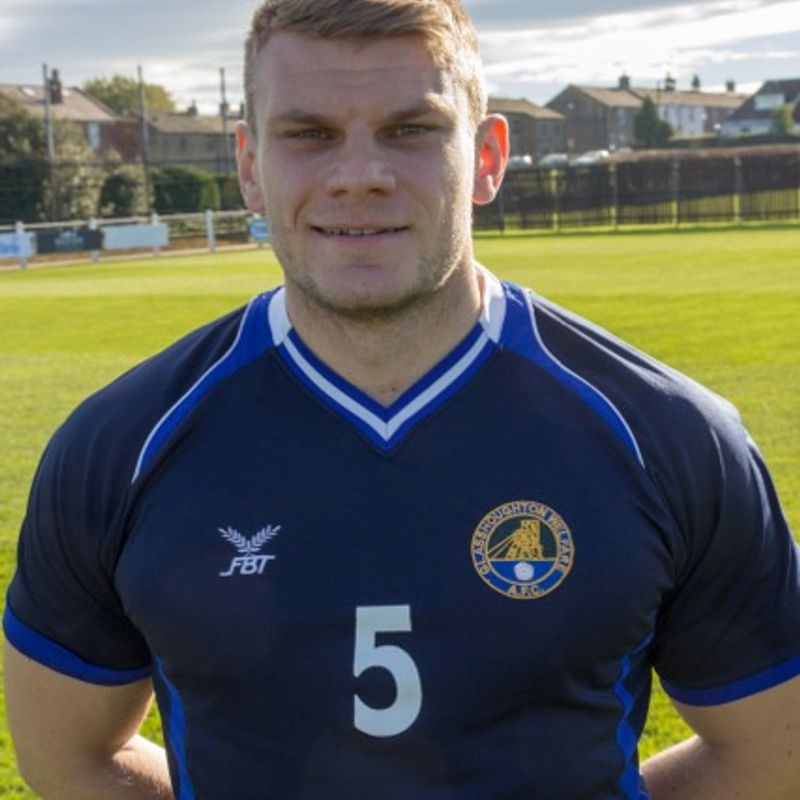 Glasshoughton Welfare v Winterton Rangers (match report)