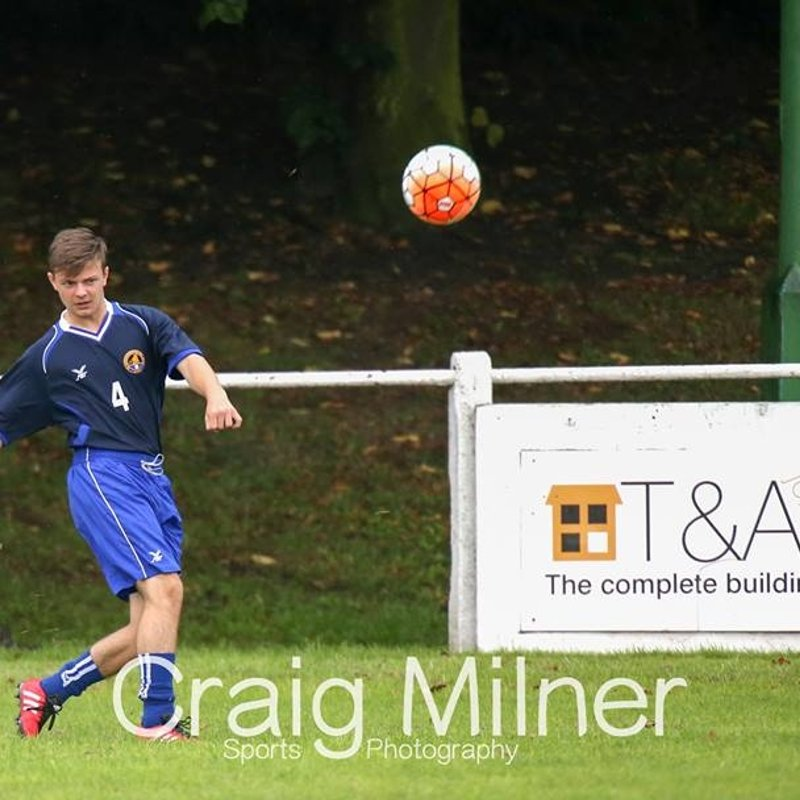 Glasshouhton welfare v Westella (match report)