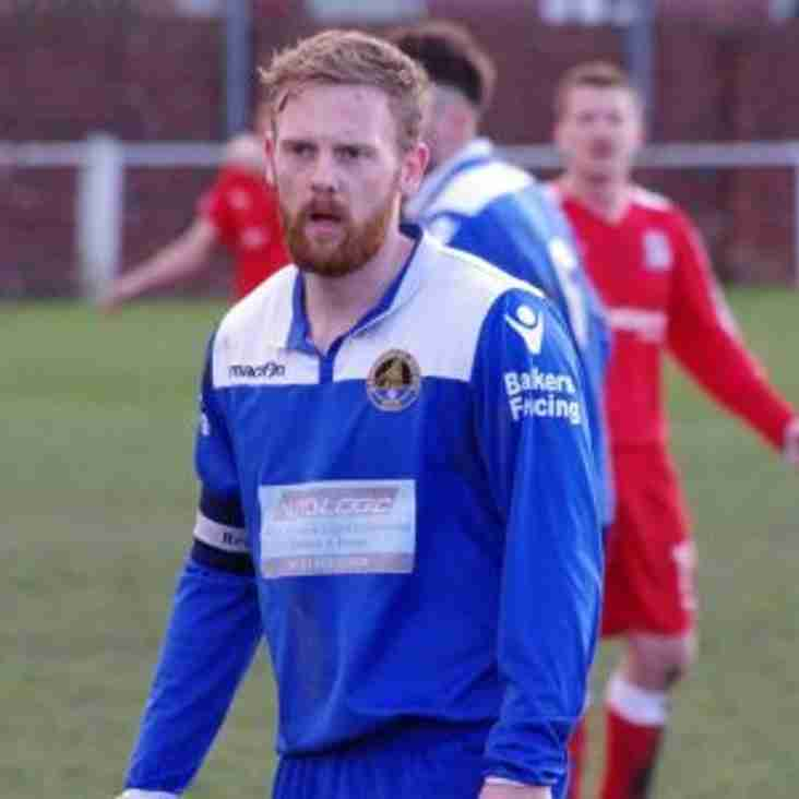 GLASSHOUGHTON WELFARE V SHILDON - FA VASE PREVIEW
