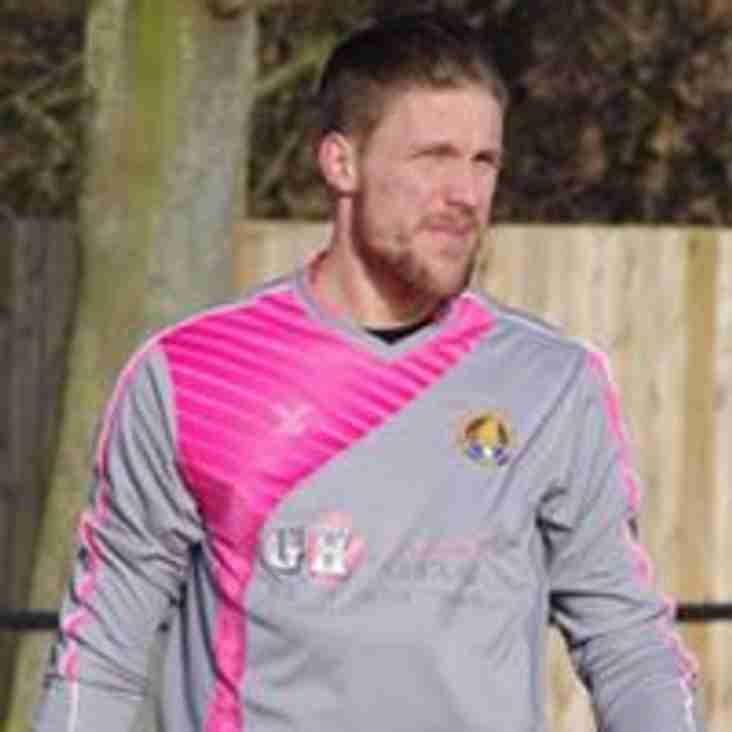 GLASSHOUGHTON WELFARE - MATCH REPORT V SELBY TOWN