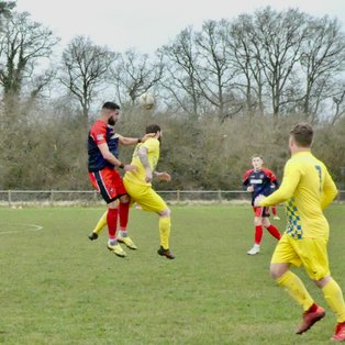 Defences Rule in Goalless Draw