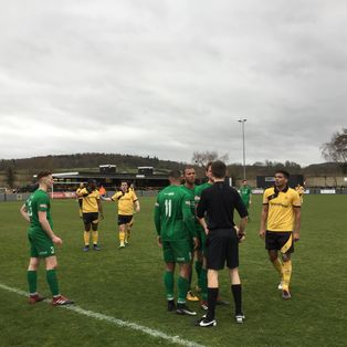 Loughborough Dynamo 5-2 Brighouse Town: Five star performance from Dynamo