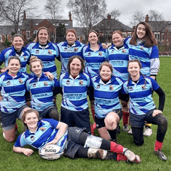 Womens social rugby coach wanted
