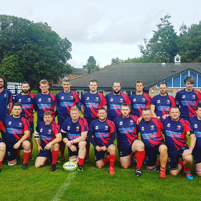1st team lose to Furness 92 - 3