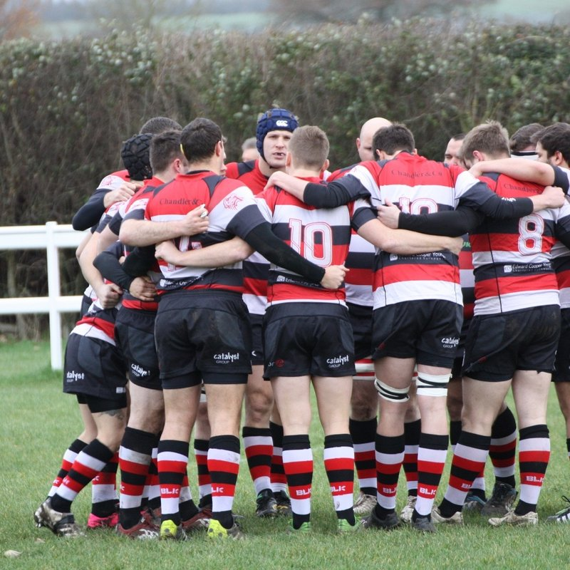 Eagles XV beat Luton 21 - 12