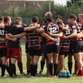 Oundle 2nd XV vs. Wellingborough 2nd Xv
