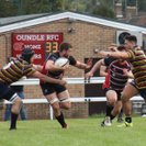 Oundle notch up 3rd win beating Old Scouts