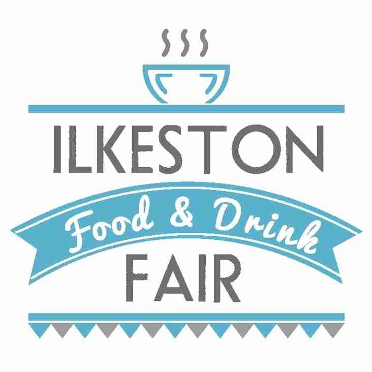 Ilkeston Food and Drink Fair 29th May 2016