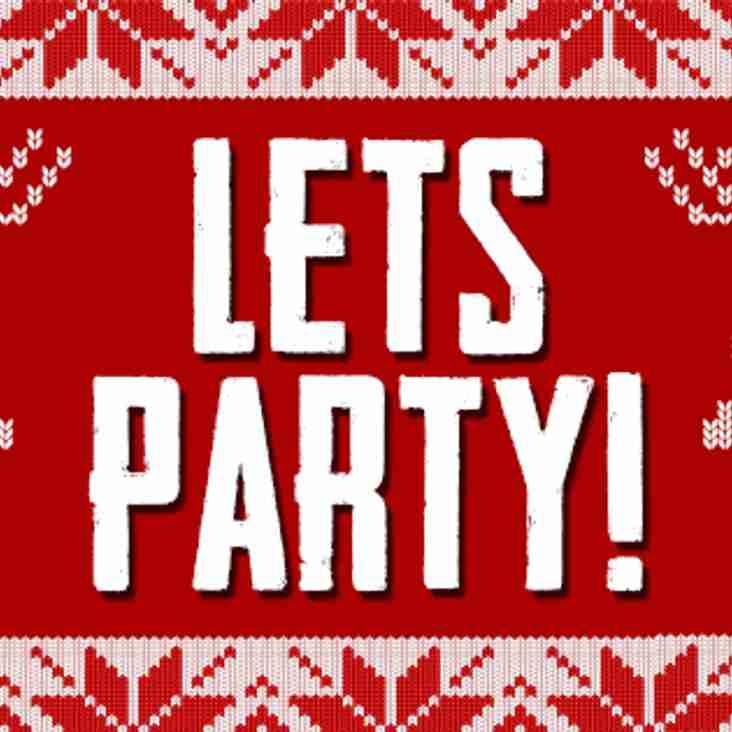 Mini's Christmas Party 17th Dec 2017 2-4pm