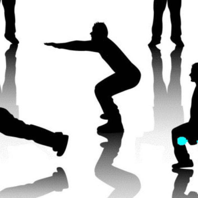 Free Athletic Development Sessions - U11 to U16s