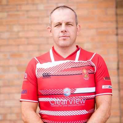 Mark Chappelhow