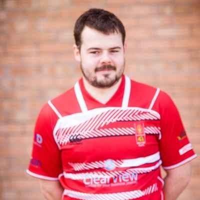 Alex Charnock