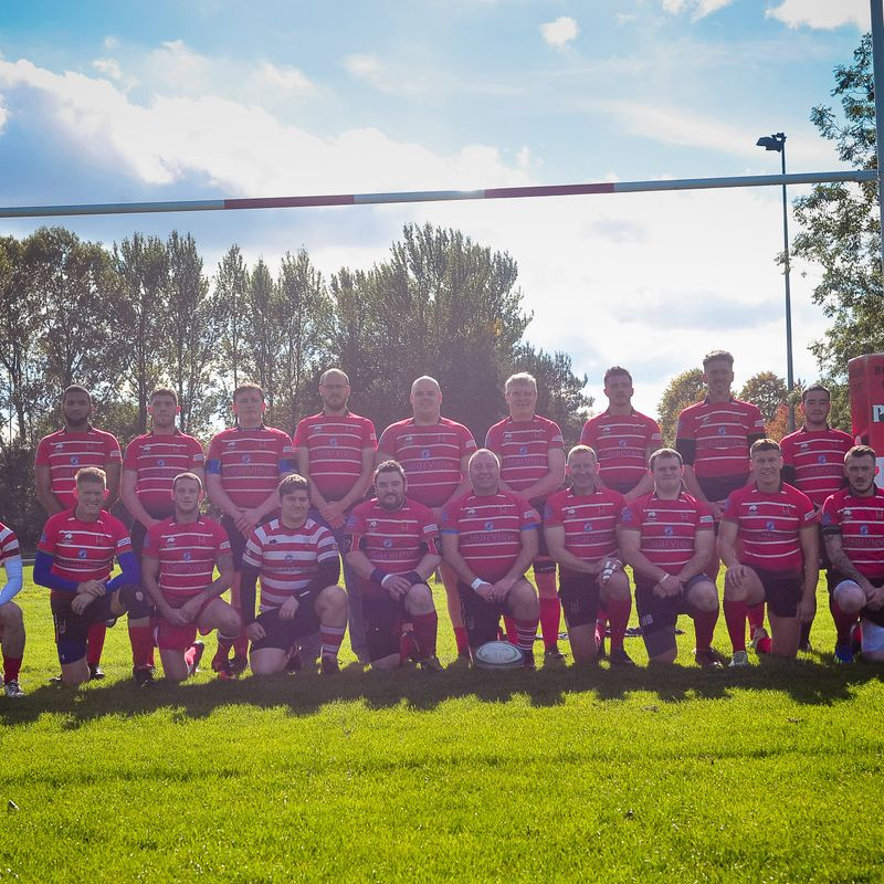 3rd XV lose to Thornton Cleveleys 2nd XV 10 - 0