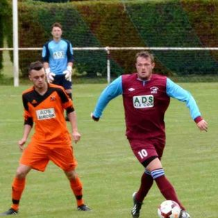 FRIENDLY - PERCY MAIN FC 3 v 1 LONGBENTON FC