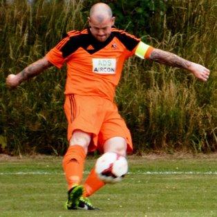 LONGBENTON FC 1 v 4 PONTELAND UTD