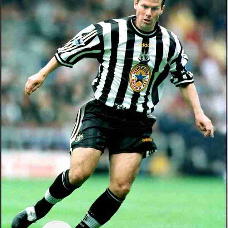 SPORTSMANS DINNER WITH ROB LEE