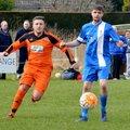 BULLS BAG 3 POINTS LONGBENTON FC 1 v 0 BLYTH ISABELLA FC