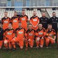 BATTLING BULLS LOSE SEMI FINAL- CARLISLE CITY 3 v 1 LONGBENTON FC