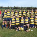 Ashbourne RUFC vs. Leek