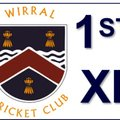 Langley CC, Cheshire - 1st XI 241/4d - 121 Wirral CC - 1st XI