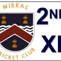 Wirral CC - 2nd XI 115 - 154 Neston CC - 4th XI