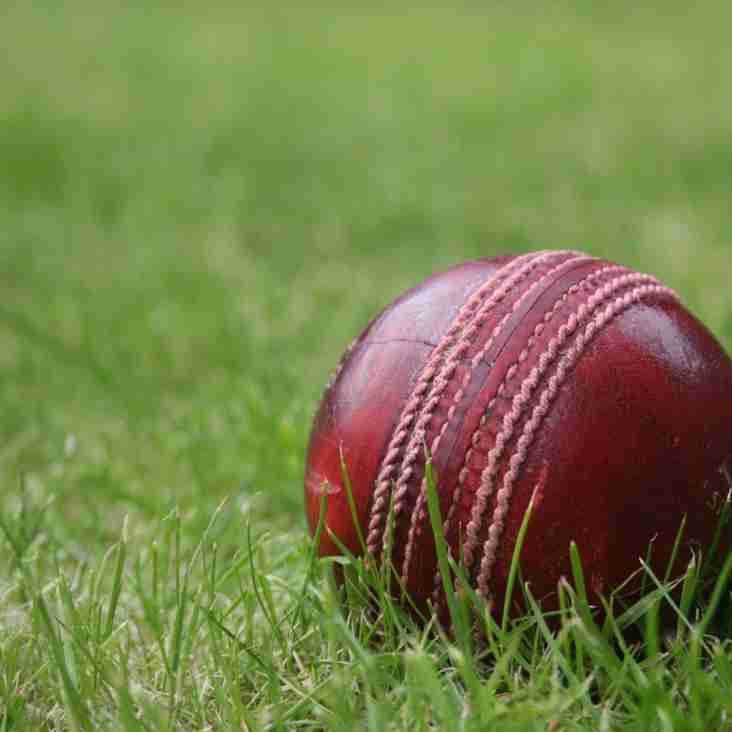 1st XI Frustrated by Draw with Officers